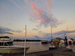 IMG_3511 Copper Harbor on Lake Superior (jgagnon63@yahoo.com) Tags: keweenawpeninsula keweenawcounty coppercountry copperharbor upperpeninsula uppermichigan michigan harbor lakesuperior lakesuperiorshoreline shoreline