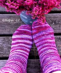 2016-09-27 004 (hepsi2) Tags: socks sukat tennarisukat kesäsukat summersocks