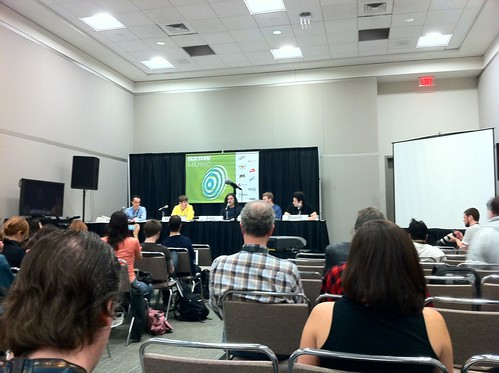 Panel: Handicapping SxSW Showcases
