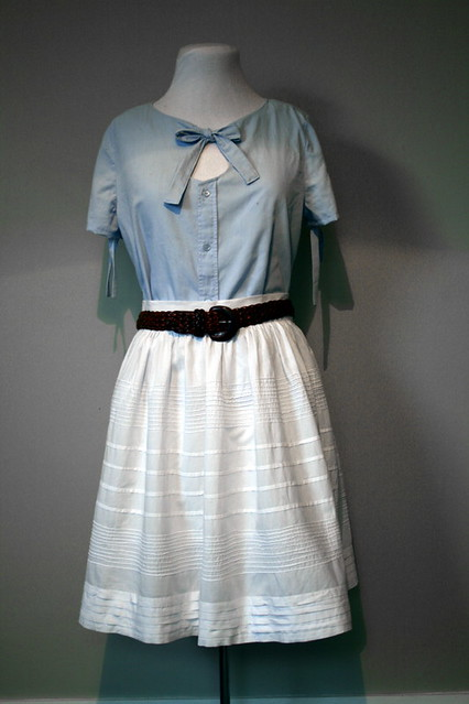 {Me Made March's Munted Metamorphosis - Garment No. 3}