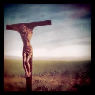 Cristo desmembrado 2
