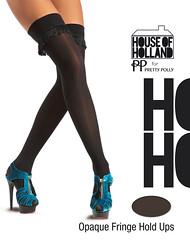 Henry Holland Opaque Fringe Hold Up (lovenlace.com) Tags: holland up fringe tights henry opaque pantyhose hold leggings thighhighs thighhigh legwear fashionlegwear