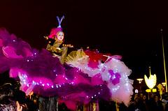 Fte des Lumires (Matt Bostock Archives) Tags: lighting city carnival light france festival europe lyon illuminations illuminated parade citycenter citycentre centreville fra ftedeslumires familyevent rhnealps 69006 citinternationale coeurdelaville frcentreville frcoeurdelaville
