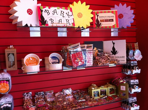 Bark Bar At Artfully Gifts & Chocolate
