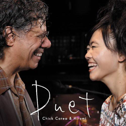 chick corea hiromi duet