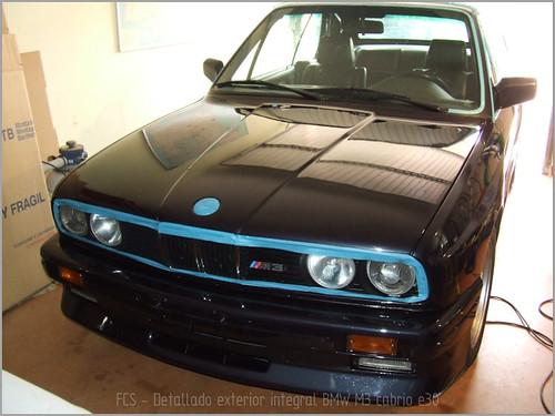 BMW M3 e30 cabrio-11