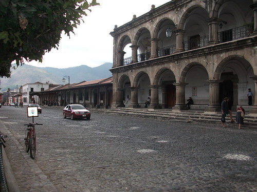 Antigua, Guatemala - What to do in Antigua - Fabulous Travel Guide