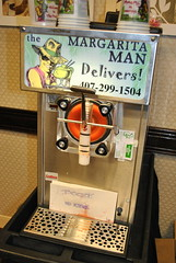Margarita Man Delivers!