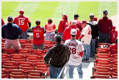 2011 Cardinals Home Opener 7