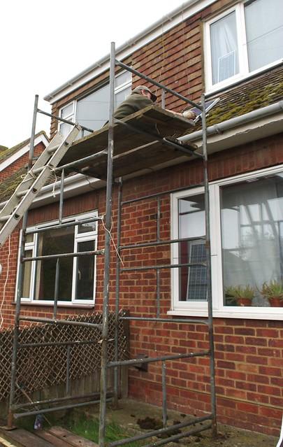 DSC_7155 Fitting solar PV
