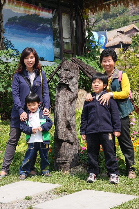 阿里山鄒族文化部落026