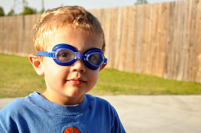 benson goggles