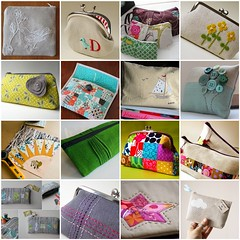 inspiration swap pouch