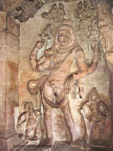 Vijay narasimha cave 3