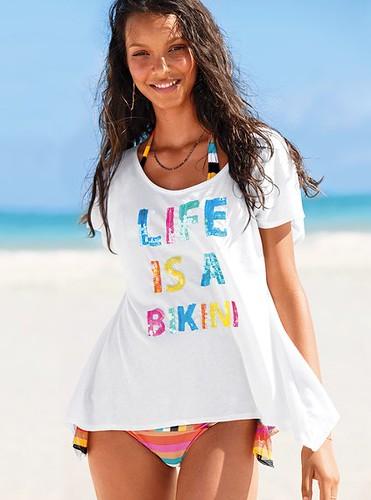 life is a bikini
