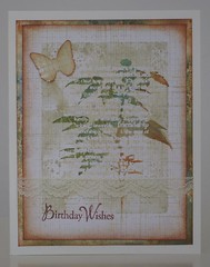 Hero Arts layered stamped background (Petra Tillmann) Tags: cl479 cl477