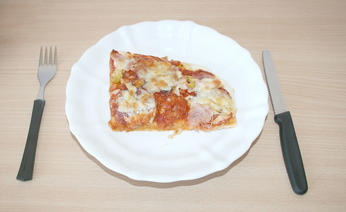 41 - Pizzastück