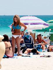 Day at the Beach (Paul Broderick) Tags: summer people usa beach bikini hollywood boardwalk bathingsuits hollywoodflorida bikinigirl hollywoodbeachflorida nikond90 hollywoodbeachboardwalk hollywoodboardwalk floridabikini hallendalebeachflorida hollywoodboardwalksunnyflorida sunnyhollywood