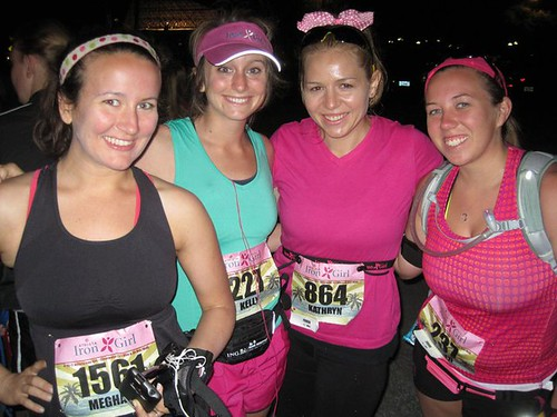 Iron Girl Half Marathon 2011 04