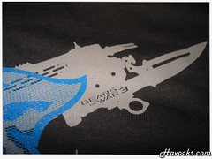 T-Shirt - GoW3 Beta Tester - 04