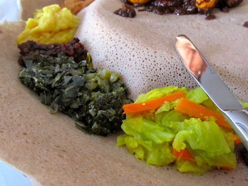 Meals by Genet