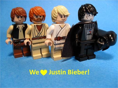 SW Bieber!