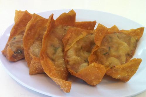 Annie 1 - Fried Wan Tan