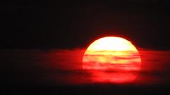 sunset , Eruptive Protuberanz, Solar Particle Event, IMG_1328 - the last photo of  the series (eagle1effi) Tags: sunset sun canon favoriten flickr bestof tramonto sonnenuntergang photos sunsets selection fotos sx1 auswahl coucherdesoleil beste solnedgng puestadelsol damncool coucherdusoleil auringonlasku 2011 selektion 1440mm lieblingsbilder eagle1effi byeagle1effi ae1fave yourbestoftoday canonpowershotsx1isreferenceshot eruptiveprotuberanz solarparticleevent tagesbeste