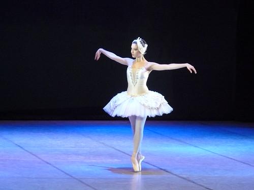 Ballet at Prague