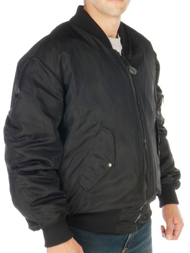 BA7912 Bullet Proof Flight Jacket