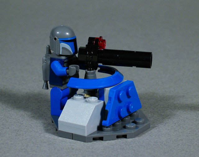 7914 - Mandalorian Battle Pack