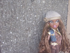 Bratz Party Sasha (The Fashionista Doll) Tags: bratz bratzparty bratz2010 bratz2011