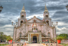 Jaro Cathedral (Mardonie Cruz) Tags: city travel nikon worship cathedral photos philippines places cruz iloilo jaro donie mardonie