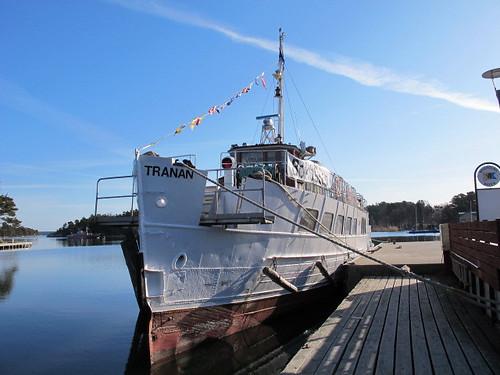 Bokbåten