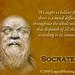 El Poder de la Palabra: Sócrates