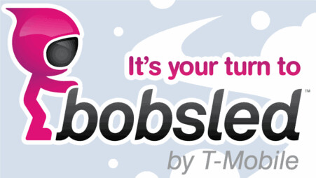 bobsled by T-Mobile