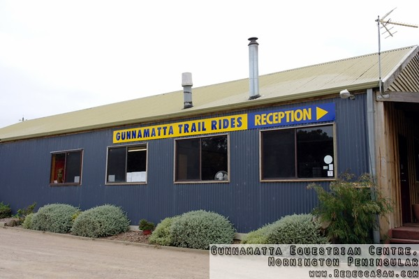 Gunnamatta Equestrian Centre, Mornington Peninsular-3