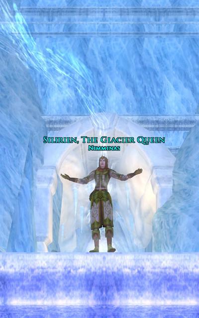 Glacier Queen