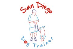 San Diego Dog trainer (noelevz) Tags: