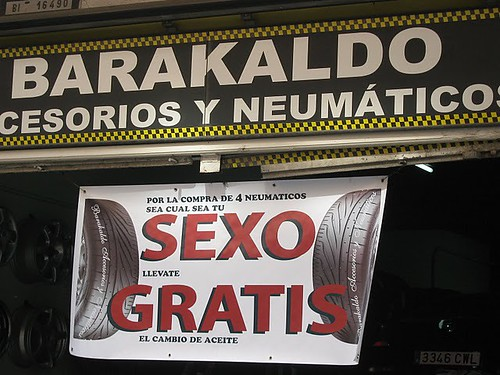 Sexo Gratis en Barakaldo II