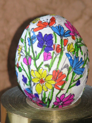 Crackle Easter Egg 008