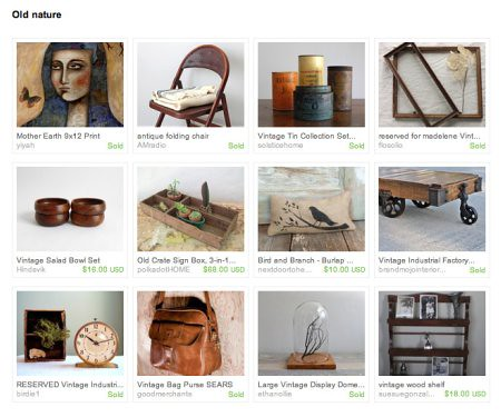 oldnaturetreasury