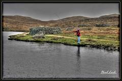 Fishing Whalsay Shetland (Ivan Reid) Tags: fishing shetland whalsay