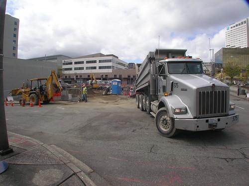 Davita's Free $750,000.000 Parking Lot