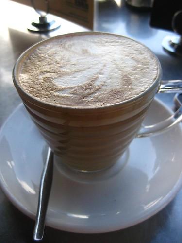 dt cafe Toronto