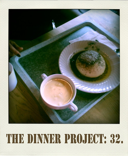 the dinner project: kw 16.