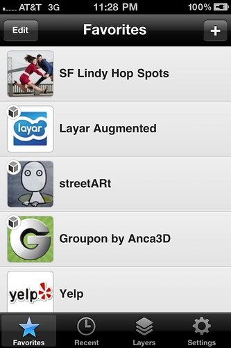SF Lindy Hop AR Layer - 3