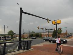 Bike Commute 43: Tornado Watch! by Rootchopper