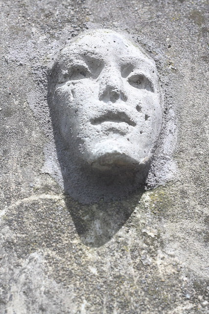 face, watefront park