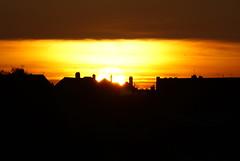 Nearly gone..(3 of 3) (CamraMan.) Tags: camera sunset cloud nature rooftops ngc cumbria views alpha dslr a200 carlisle picnik h20 northcumbria nbw natureitsbest sonyalpha natureplus naturewatcher sonyalphadslra200 smarthair naturesgreenpeace